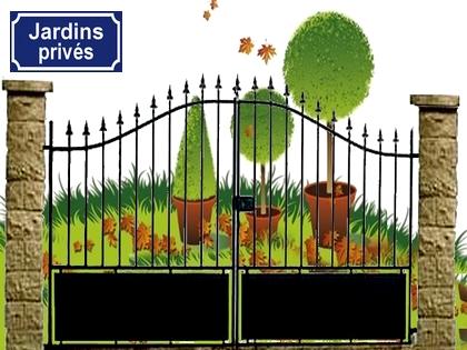 Jardins privés à visiter, avec Jardin de La Source: actualités ...