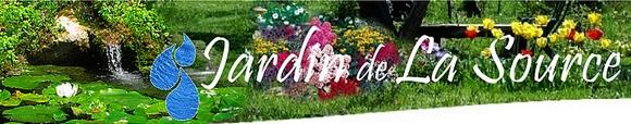 Jardin et source d'informations !
